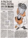 Blogs, democratizacion de la comunicacion