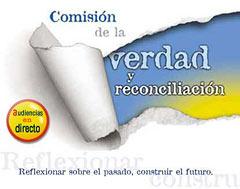 ¿Que pasó con la Comision de la Verdad y Reconciliacion en el Peru?