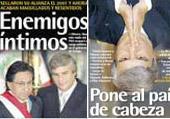 Perú: entre el  hartazgo y el acuchillamiento político