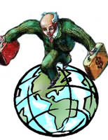 Globalización no es Desarrollo